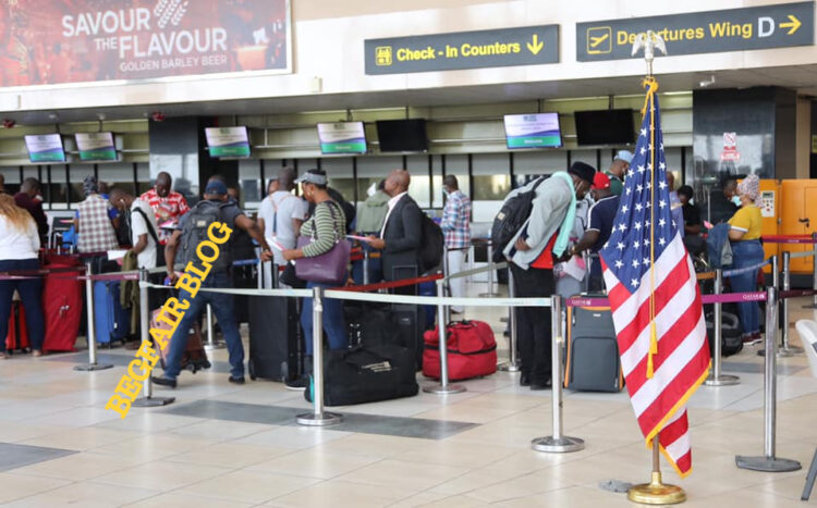 Five Important Documents To Get Before Traveling Abroad
